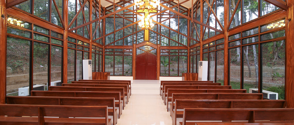 Glass Chapel